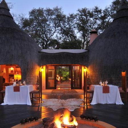 Hoyo Hoyo Safari Lodge i Kruger Nasjonalpark