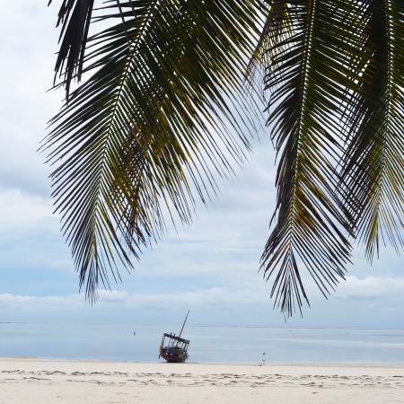 Zanzibar Matemwe